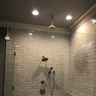 Shower Installation Haughton, LA