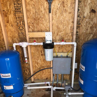 Water Filter Installation Haughton, LA