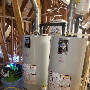 Water Heater Installation Haughton, LA